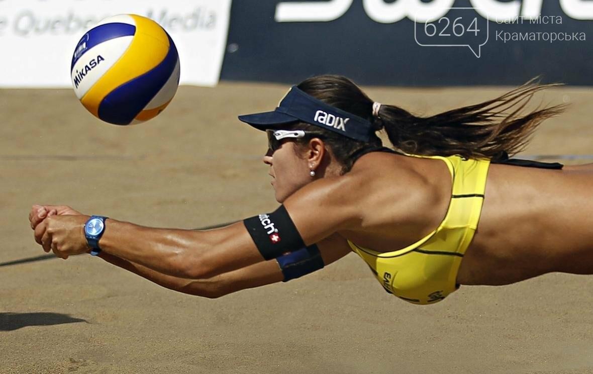 В Саду Бернацкого снова волейбол! , фото-1