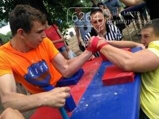 Краматорск принял областные соревнования по армспорту, фото-1