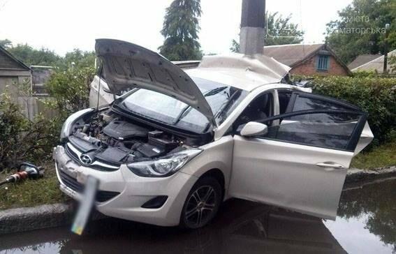 На трассе Краматорск-Славянск в ДТП погиб мужчина: пассажирам нужна помощь! , фото-2