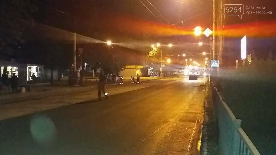 В Краматорске разработано более 60 проектов по ремонту дорог, фото-2