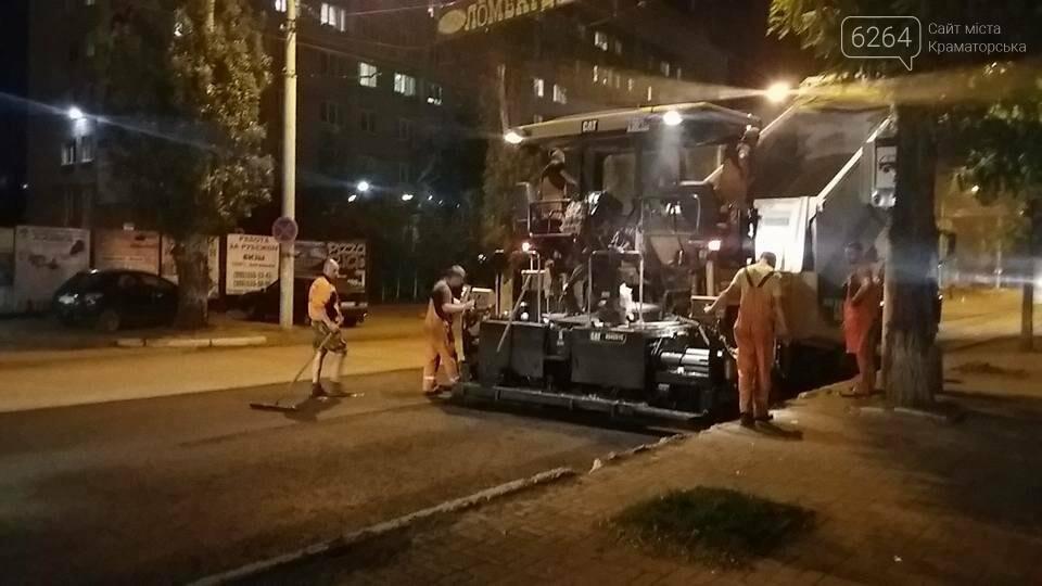 В Краматорске разработано более 60 проектов по ремонту дорог, фото-3