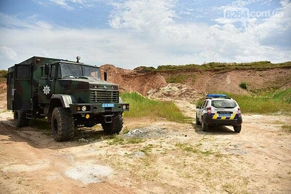 Полиция Донецкой области оттачивает навыки огневой подготовки, фото-3