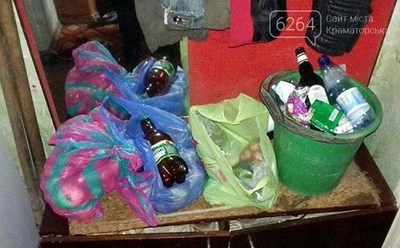 Двум маленьким жителям Волновахского района приходилось есть из собачьей миски, фото-2