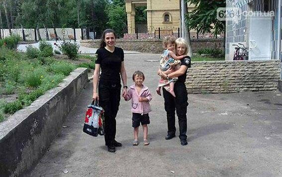 Двум маленьким жителям Волновахского района приходилось есть из собачьей миски, фото-4