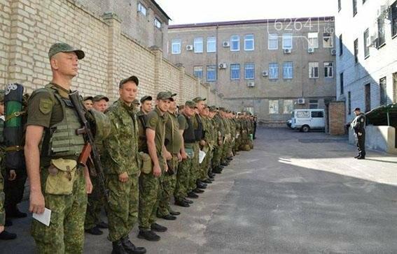 """Краматорские правоохранители отработали план """"Крепость"""", фото-1"""