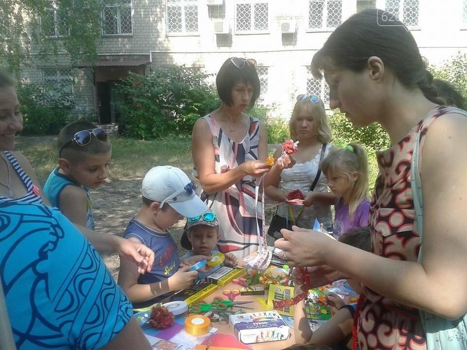 Как Краматорск стал «Душевным городом», фото-3