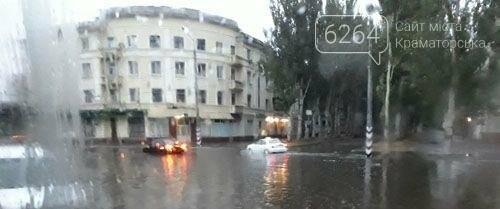 В Краматорске проверят и прочистят ливневые канализации, фото-1
