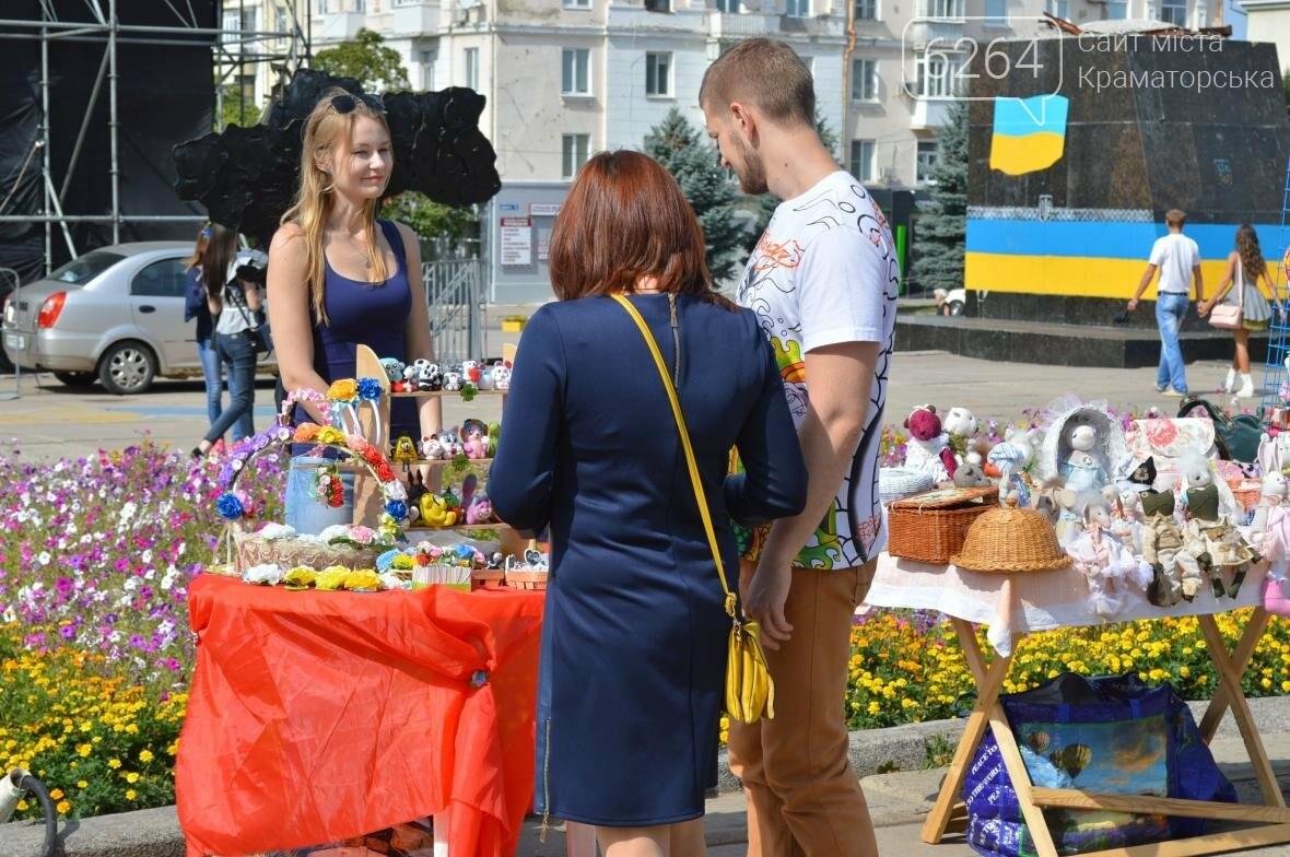 Фестиваль «Ты среди своих» в Краматорске: детские активности и локации для подростков, фото-2