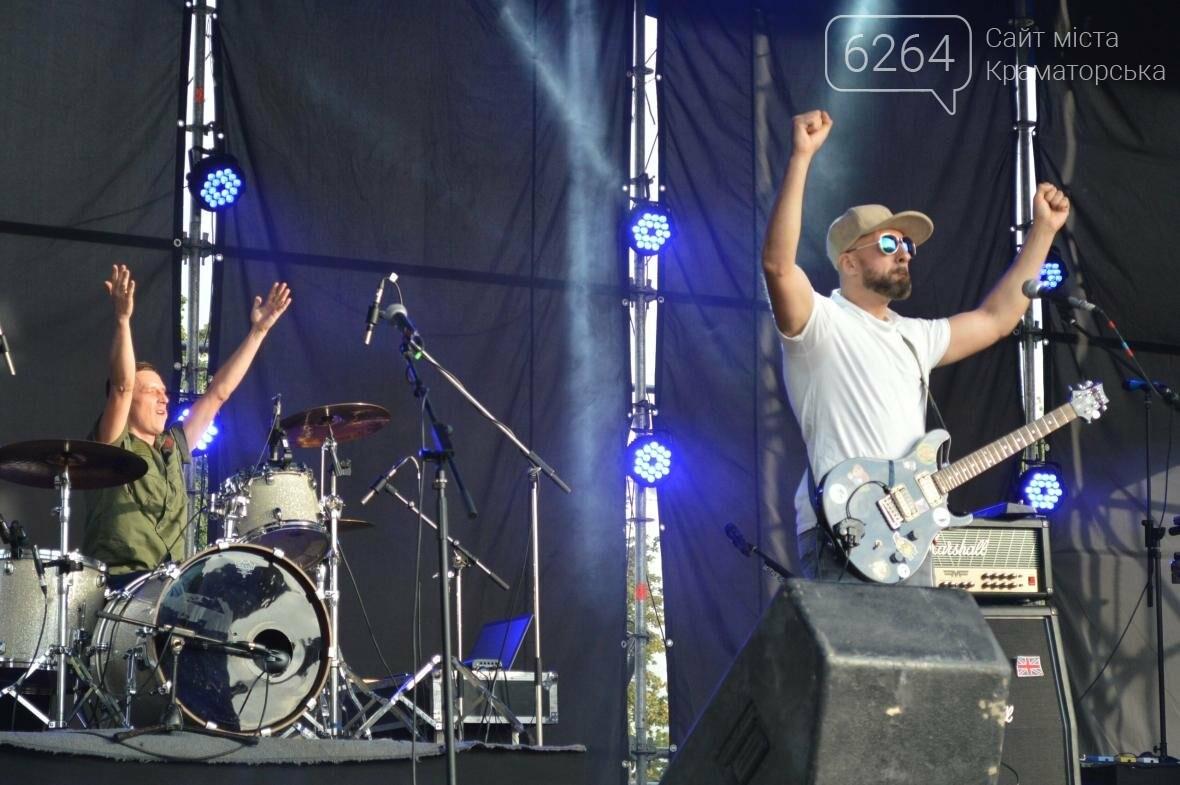 Фестиваль «Ты среди своих» в Краматорске: выступление «Joryj Kłoc» и «O.Torvald» (видео), фото-3