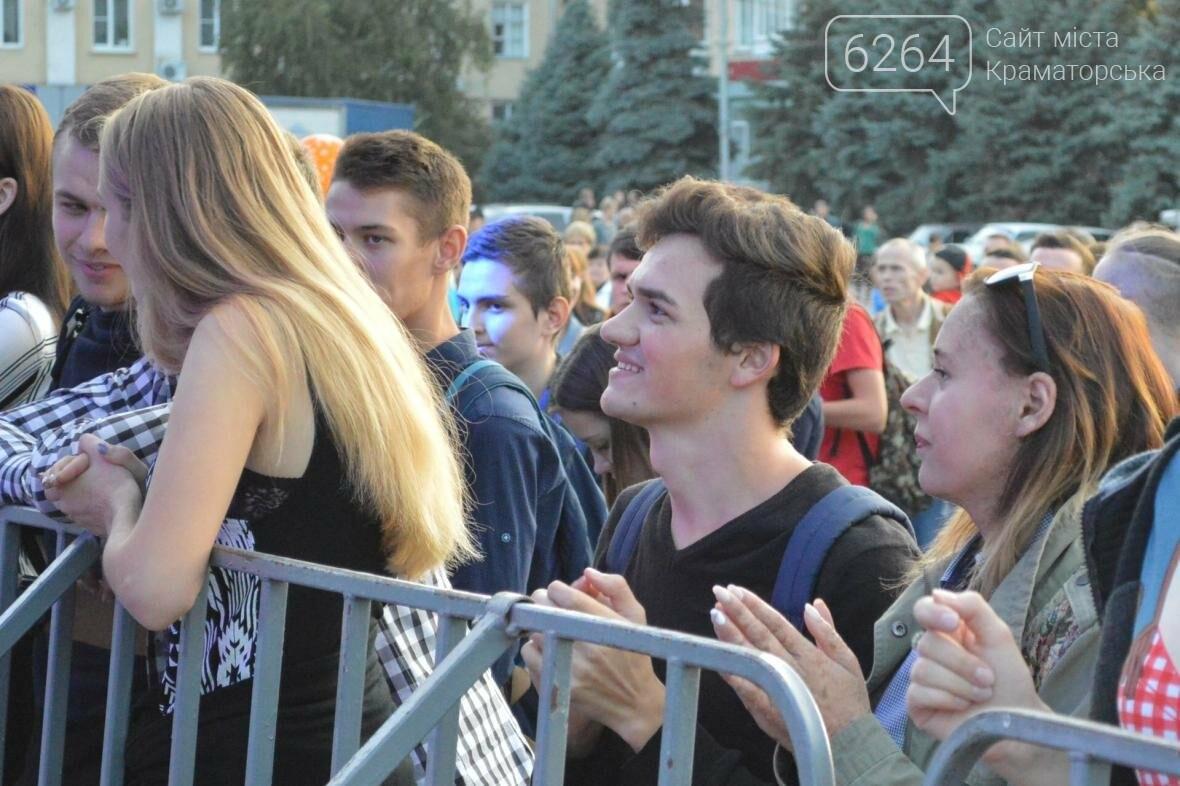 Фестиваль «Ты среди своих» в Краматорске: выступление «Joryj Kłoc» и «O.Torvald» (видео), фото-2