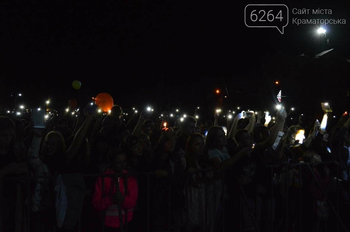 Фестиваль «Ты среди своих» в Краматорске: выступление «Joryj Kłoc» и «O.Torvald» (видео), фото-17