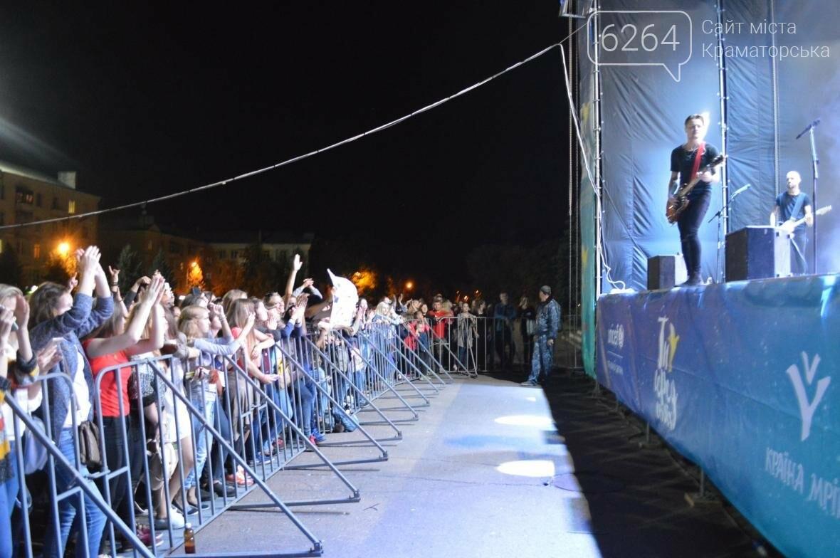 Фестиваль «Ты среди своих» в Краматорске: выступление «Joryj Kłoc» и «O.Torvald» (видео), фото-14