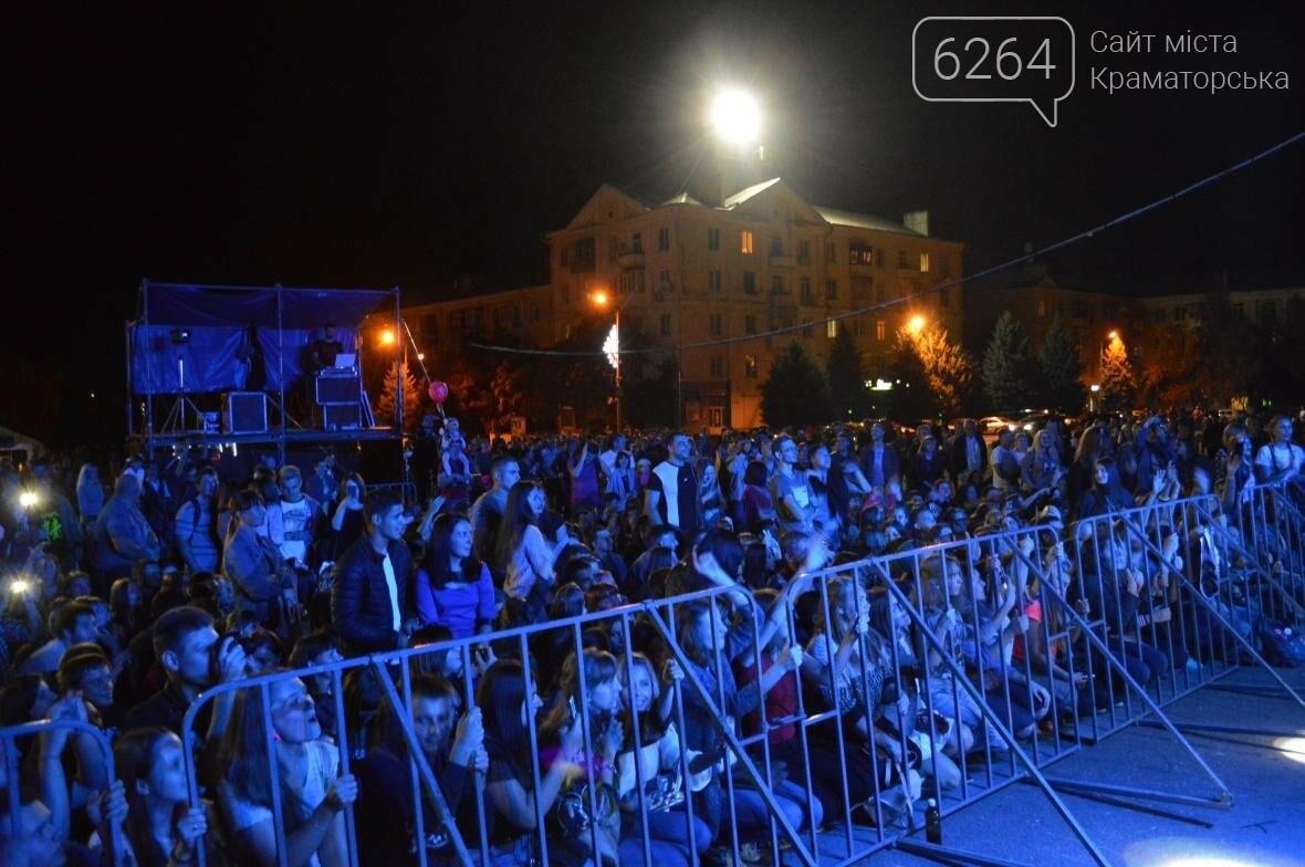 Фестиваль «Ты среди своих» в Краматорске: выступление «Joryj Kłoc» и «O.Torvald» (видео), фото-11