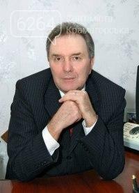Ушел из жизни директор ОШ №22 Краматорска Николай Крупченко, фото-1