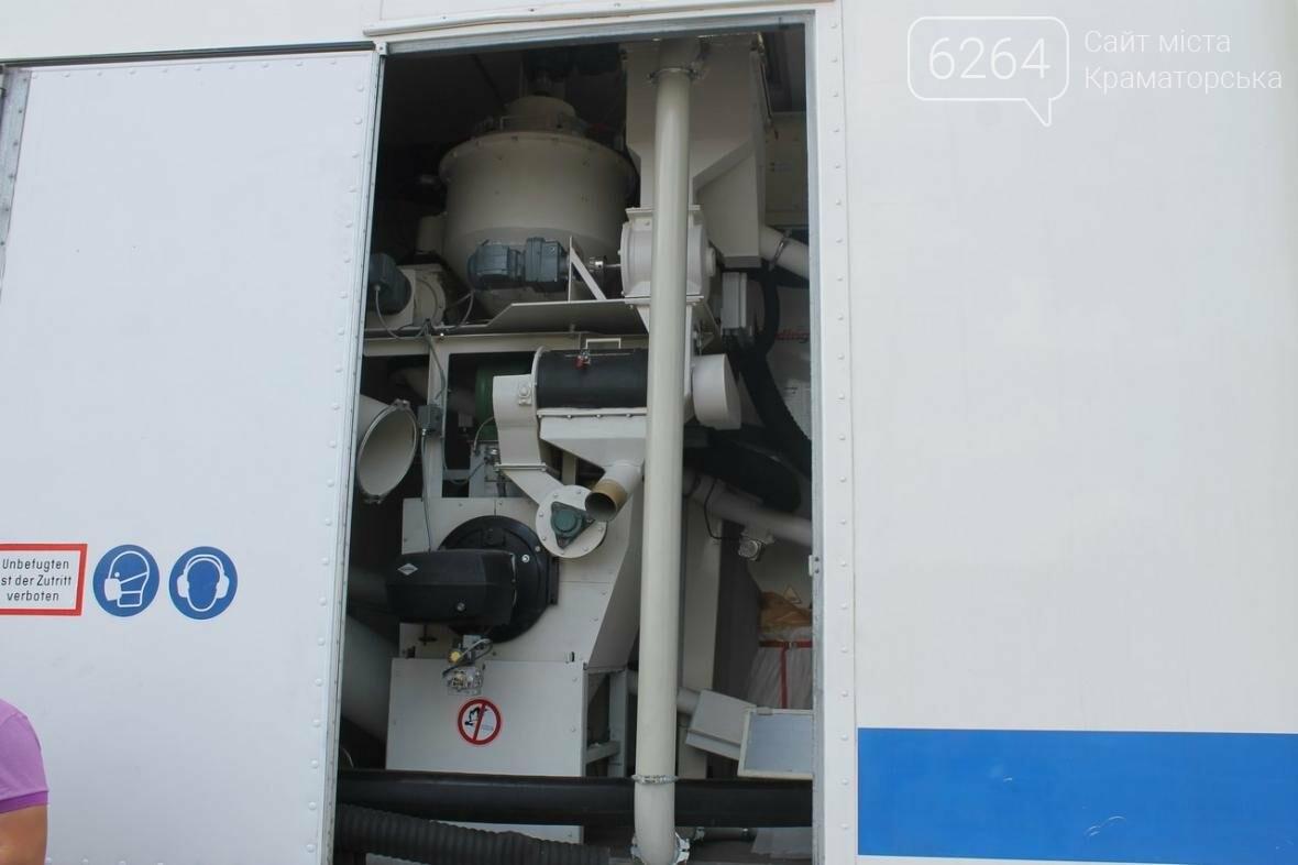 В Краматорске показали установку по утилизации ртутных отходов, фото-2