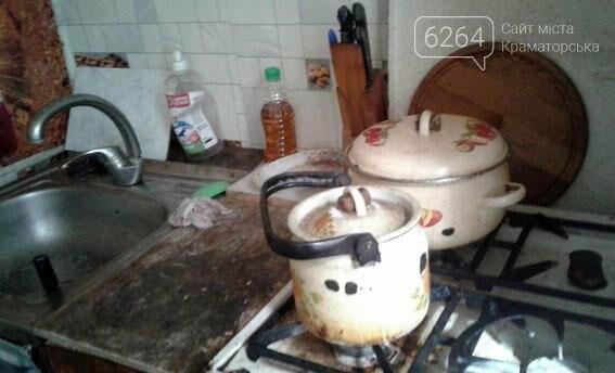 Алкоголь и невыполнение родительских обязанностей: правоохранители Краматорска снова вынуждены забрать детей, фото-3