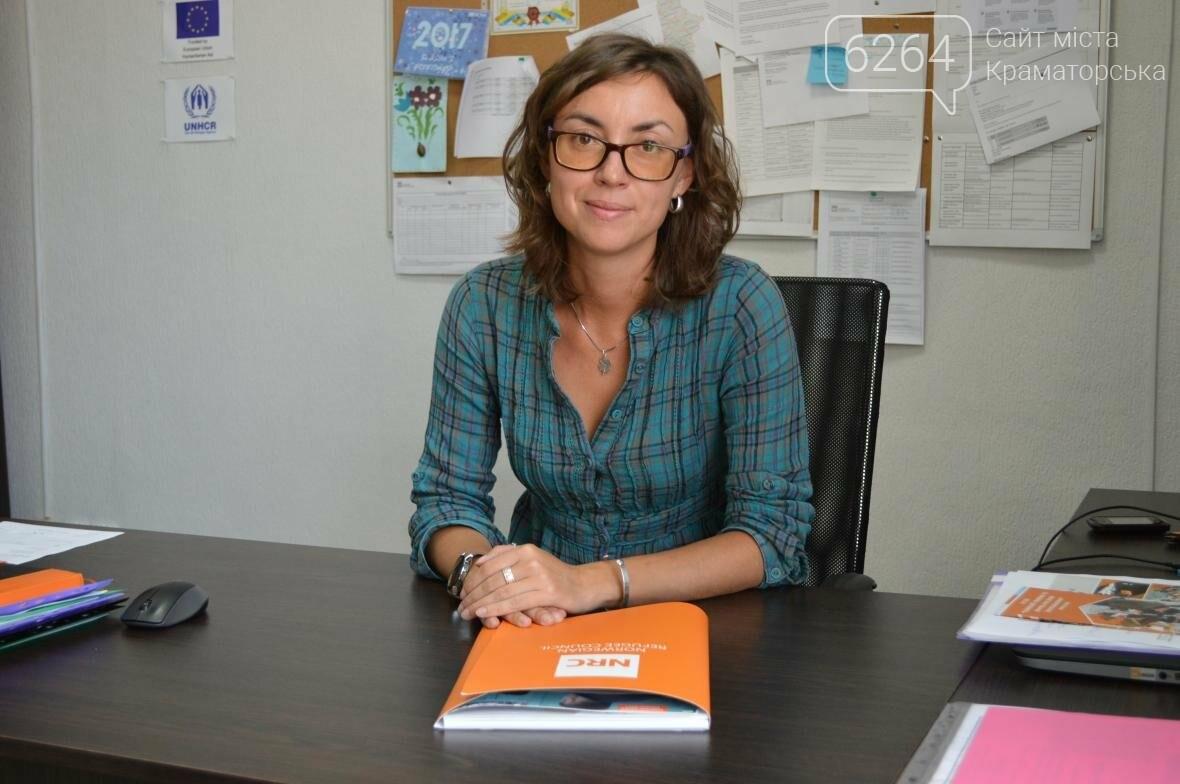 Центр правовой помощи в Краматорске дает шанс на правосудие, фото-1