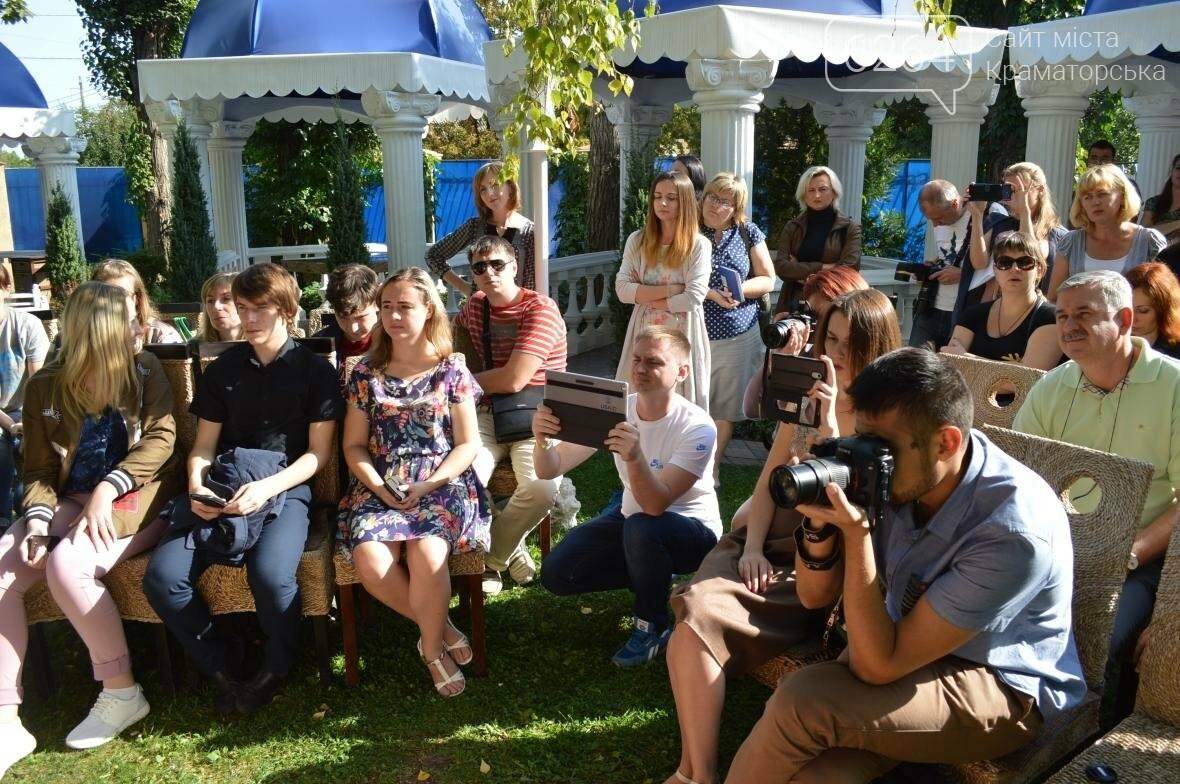 Уникальный фестиваль: в Краматорске рассказали о «З країни в Україну» , фото-3