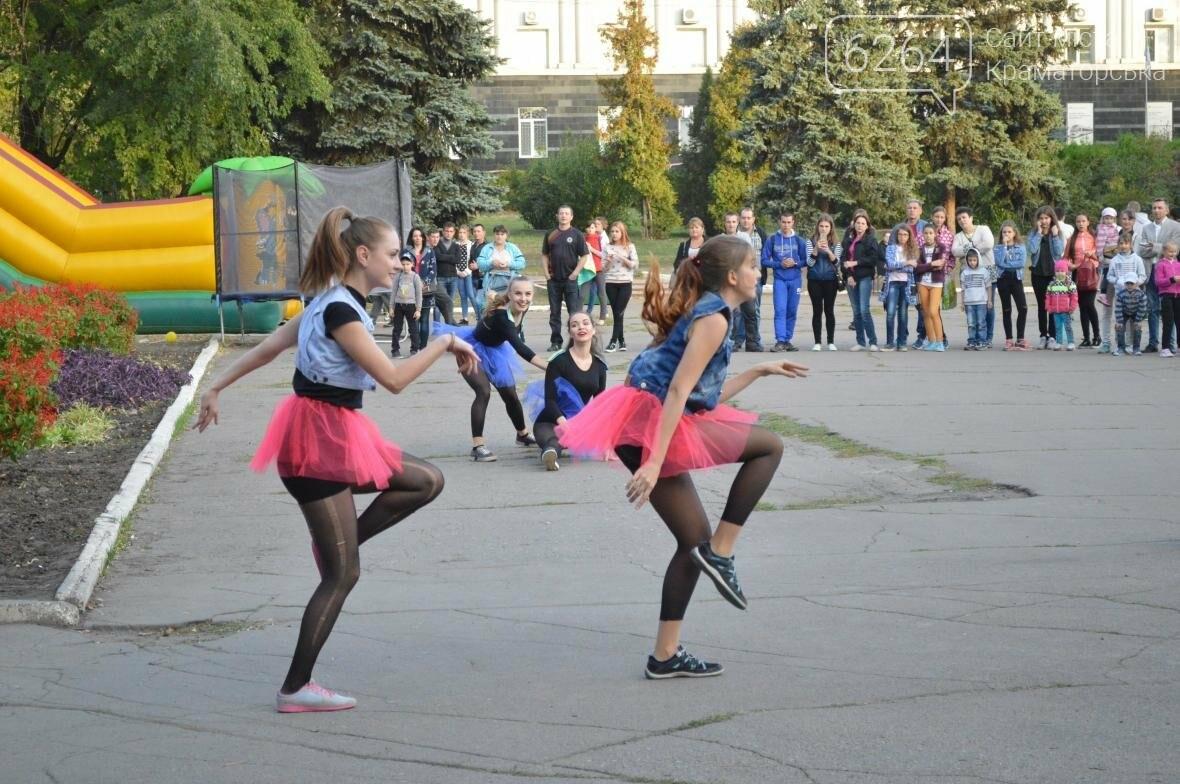 Краматорск отмечает День машиностроителя, фото-7
