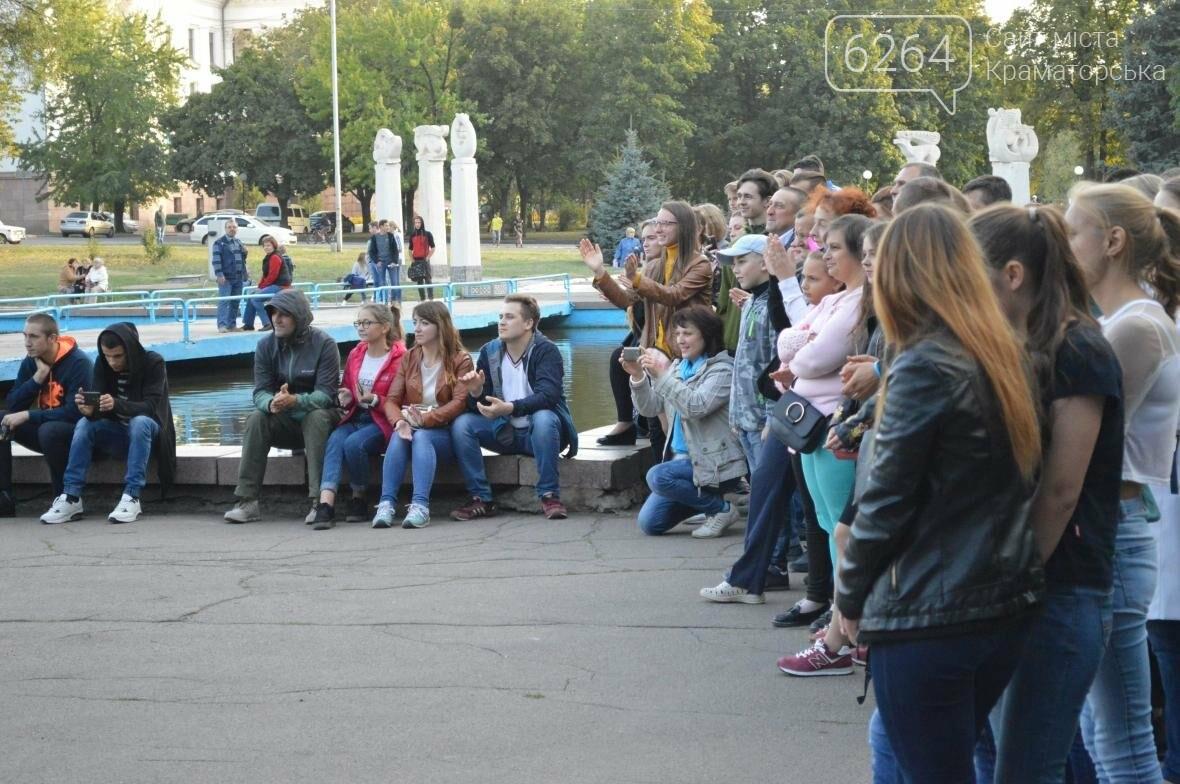 Краматорск отмечает День машиностроителя, фото-8