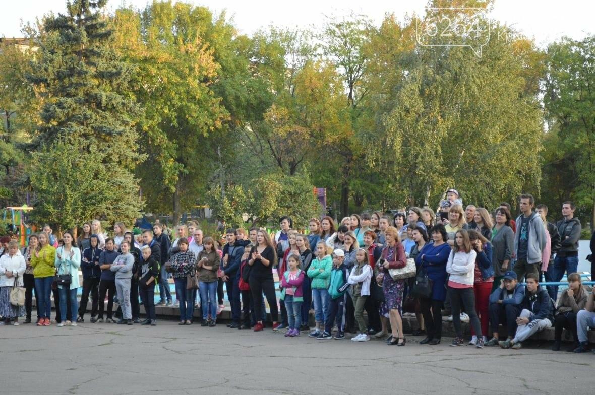 Краматорск отмечает День машиностроителя, фото-10