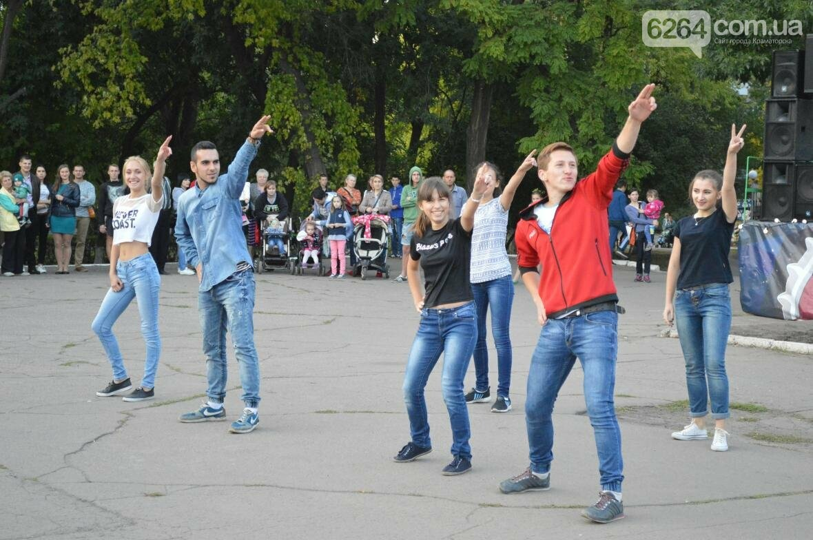 Краматорск отмечает День машиностроителя, фото-9
