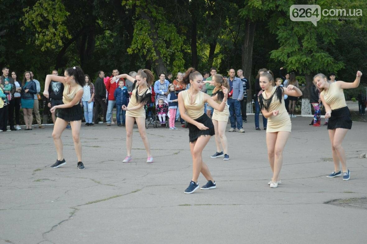 Краматорск отмечает День машиностроителя, фото-11
