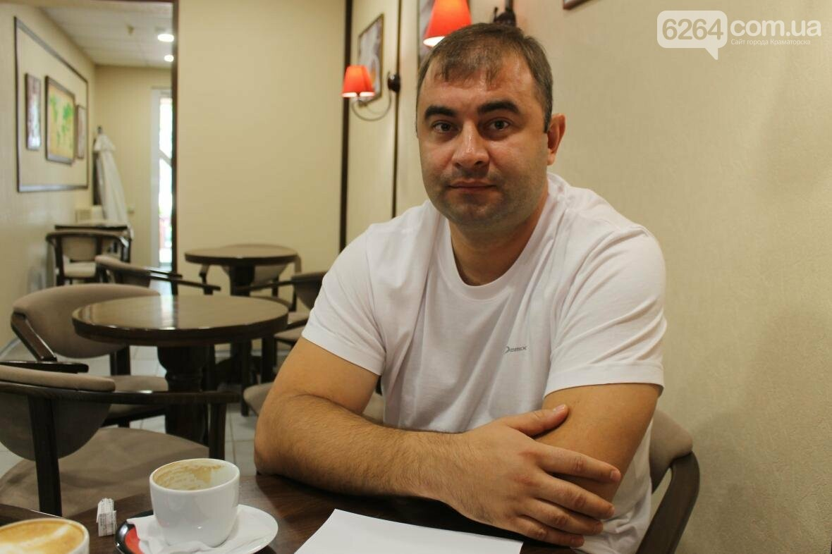 Владимир Ржавский: «Если на выборах не будет достойных кандидатов, я буду баллотироваться в мэры», фото-1