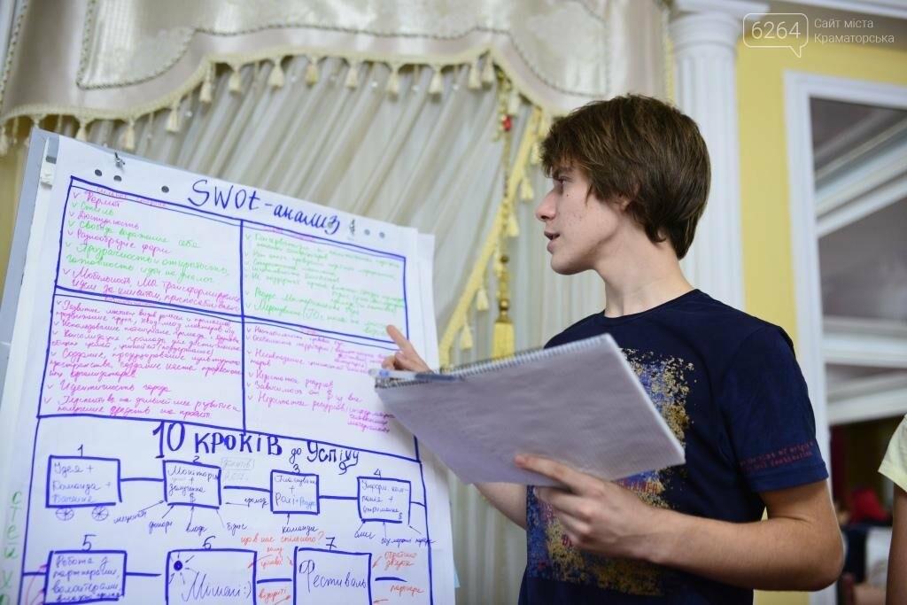 Відбулася Академія Фестивалю «З країни в Україну» в Краматорську, фото-2