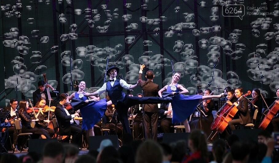 Американские артисты проведут в Краматорске бесплатные мастер-классы и кастинги для вокалистов и танцоров, фото-6