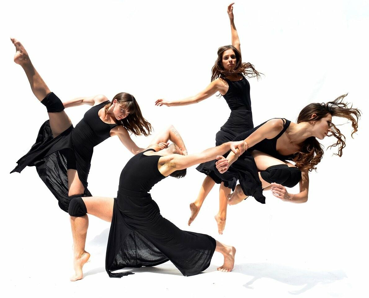Американские артисты проведут в Краматорске бесплатные мастер-классы и кастинги для вокалистов и танцоров, фото-8