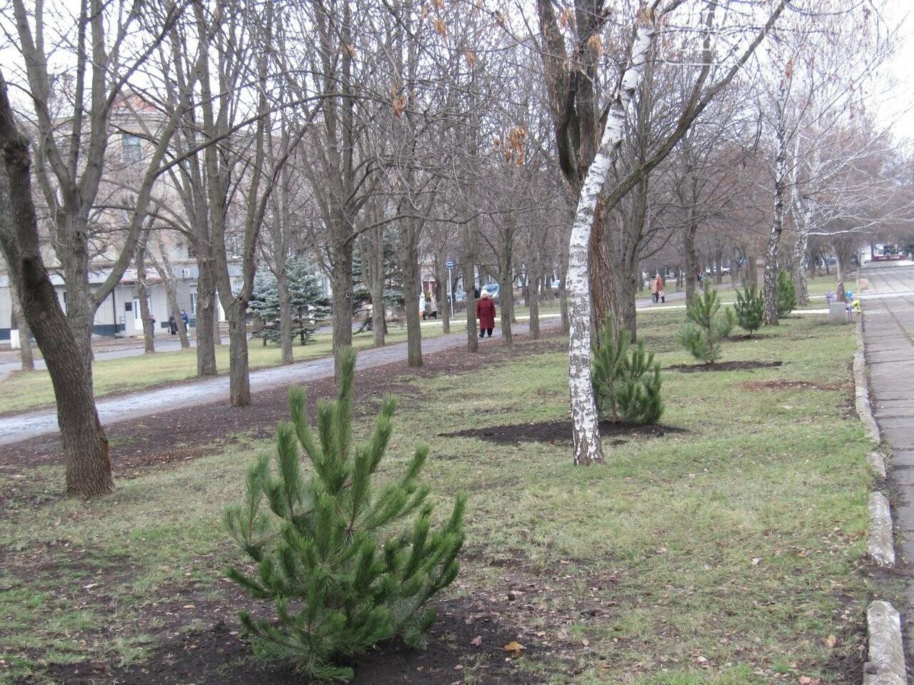В Краматорске открыли памятный знак в честь героев, погибших в АТО, фото-1