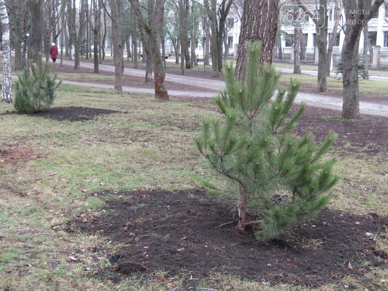 В Краматорске открыли памятный знак в честь героев, погибших в АТО, фото-2