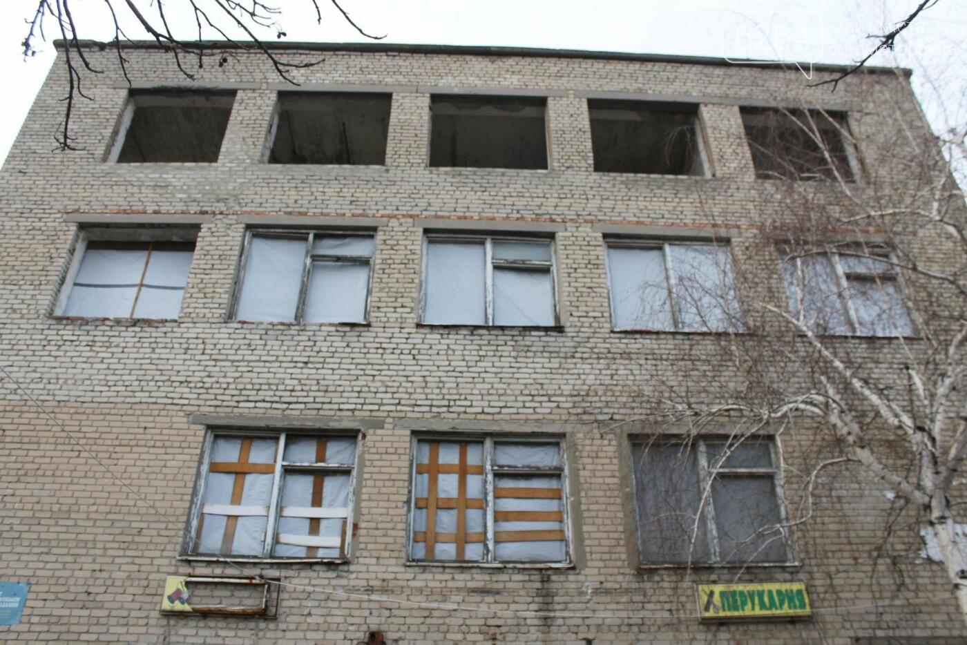 Необъявленная война глазами очевидцев: Марьинка - тонкая граница между стабильностью и разрушенным благополучием , фото-6