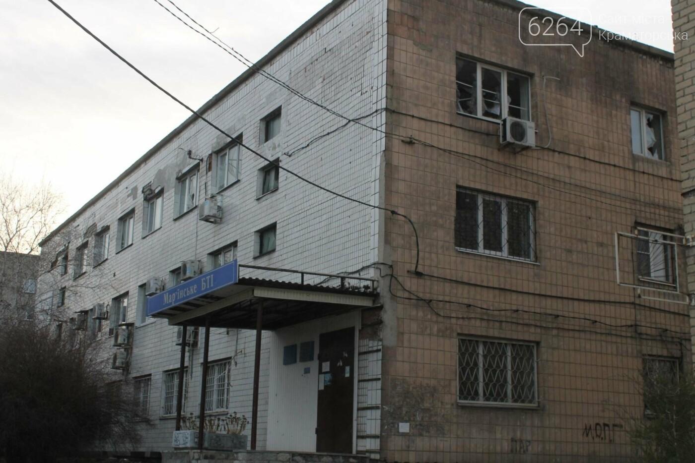 Необъявленная война глазами очевидцев: Марьинка - тонкая граница между стабильностью и разрушенным благополучием , фото-3