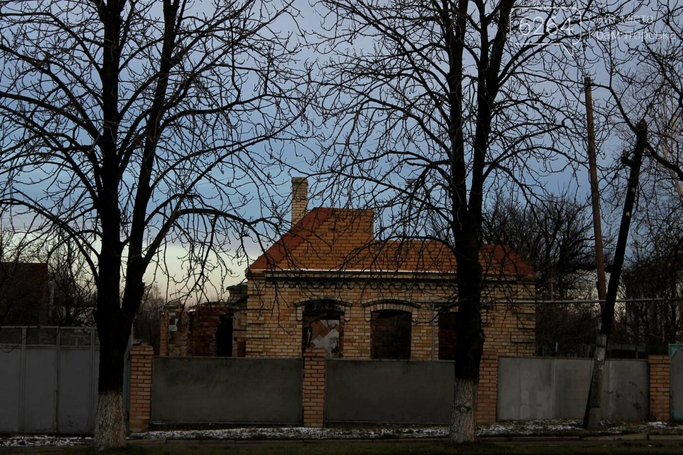 Необъявленная война глазами очевидцев: Марьинка - тонкая граница между стабильностью и разрушенным благополучием , фото-9
