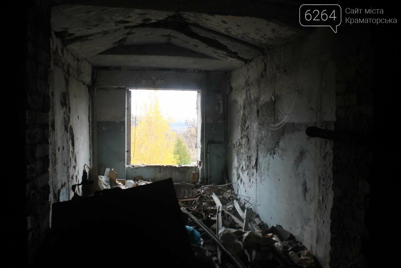 Необъявленная война глазами очевидцев: Легенды Авдеевки,  ставшие роком для ее местных жителей, фото-10