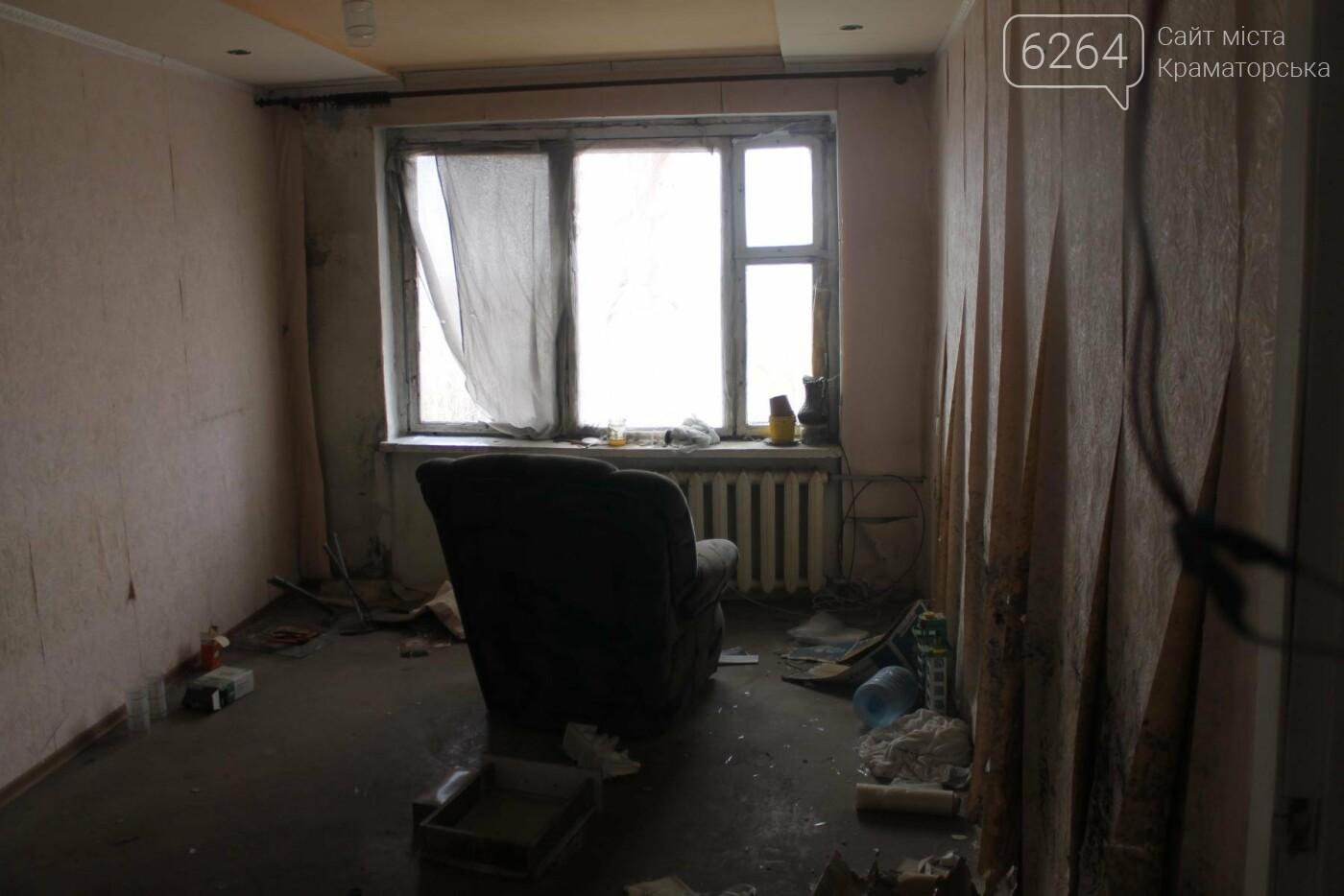 Необъявленная война глазами очевидцев: Легенды Авдеевки,  ставшие роком для ее местных жителей, фото-13
