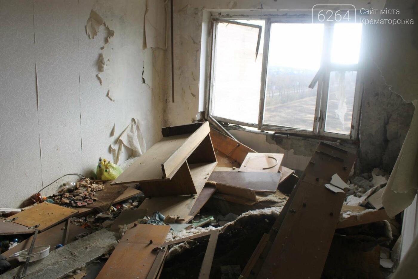 Необъявленная война глазами очевидцев: Легенды Авдеевки,  ставшие роком для ее местных жителей, фото-16