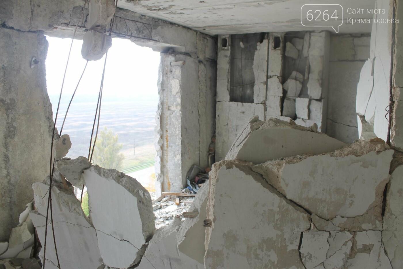 Необъявленная война глазами очевидцев: Легенды Авдеевки,  ставшие роком для ее местных жителей, фото-15