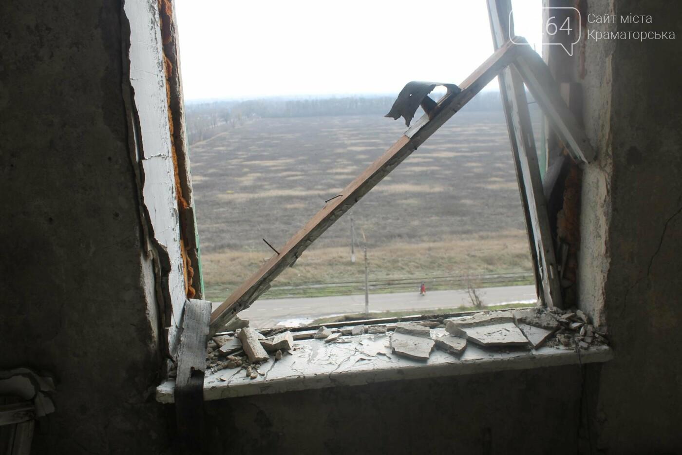 Необъявленная война глазами очевидцев: Легенды Авдеевки,  ставшие роком для ее местных жителей, фото-14