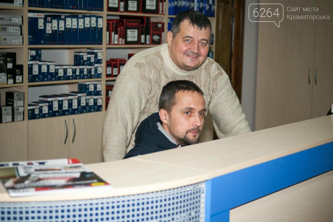 6 причин купить автозапчасти у компании «ЭЛИТ-Украина» в Краматорске!  или  Покупайте автозапчасти из первых рук!, фото-5