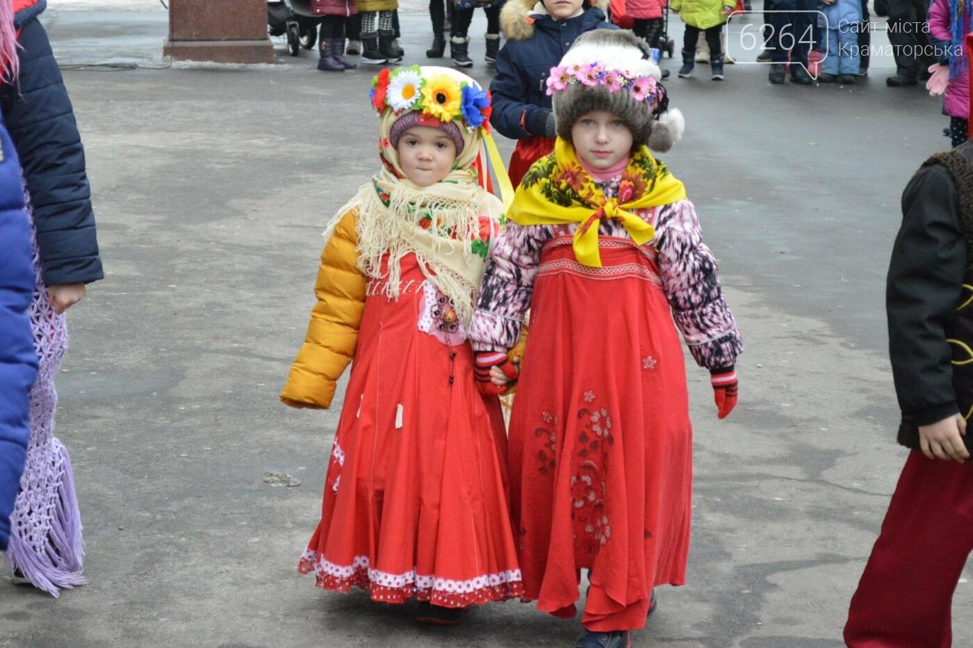 Краматорск празднует Масленицу, фото-2