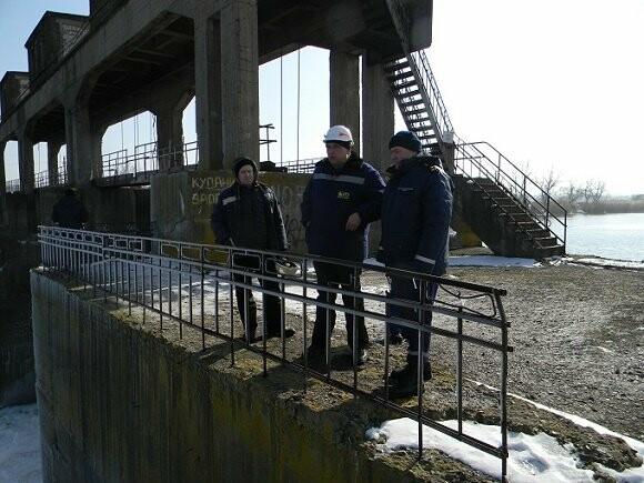 В центре внимания Краматорска – подготовка к паводковому периоду, фото-2