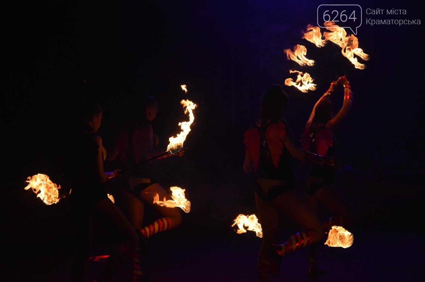 Новое шоу цирка «Кобзов» произвело фурор в Краматорске, фото-15