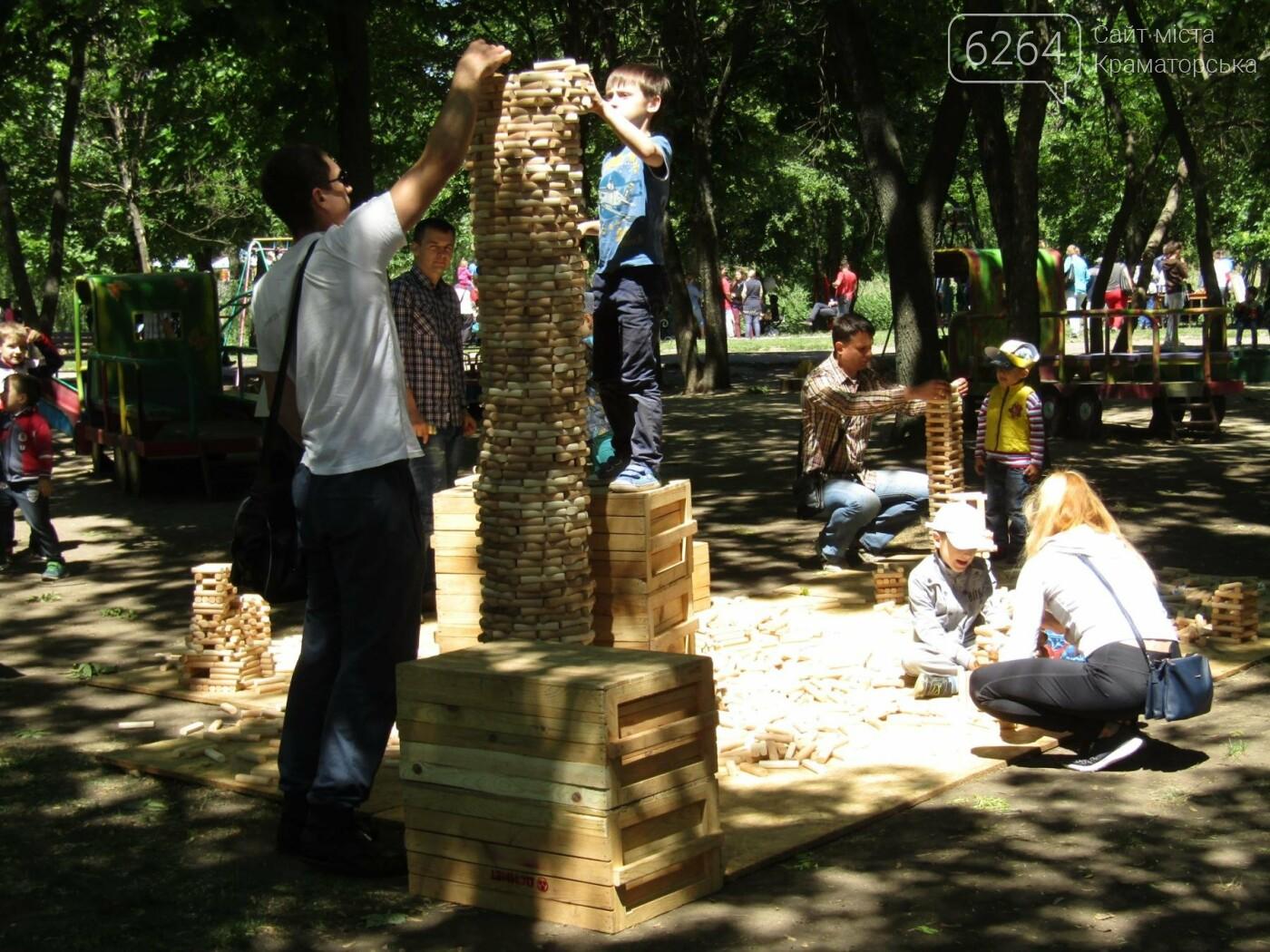 «Фестиваль семьи» порадовал жителей Краматорска, фото-6