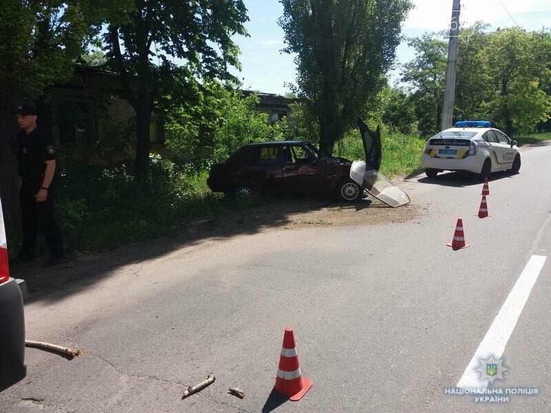 За сутки в ДТП пострадали трое краматорчан, фото-3