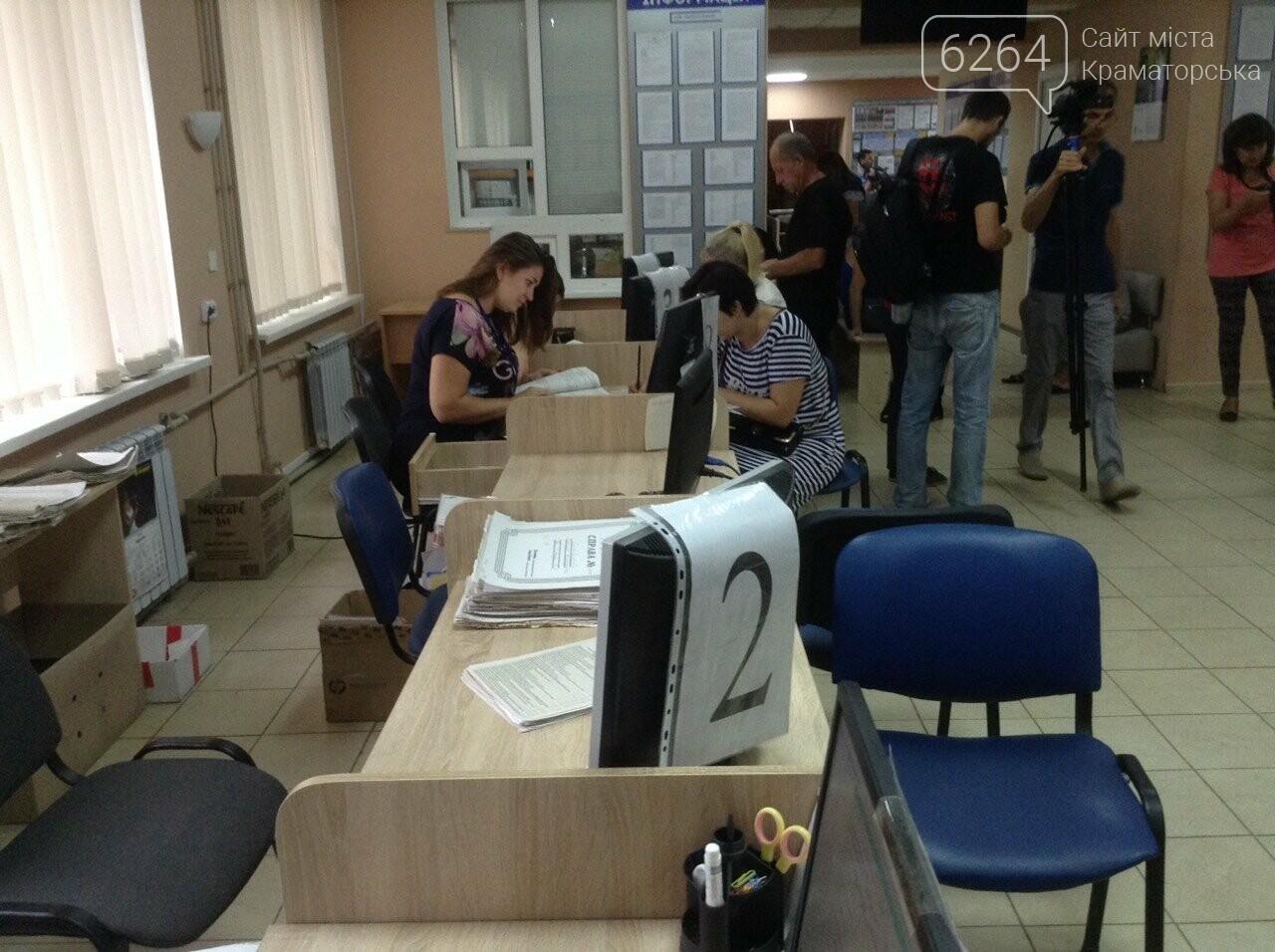 В Краматорске переназначают субсидии, фото-1