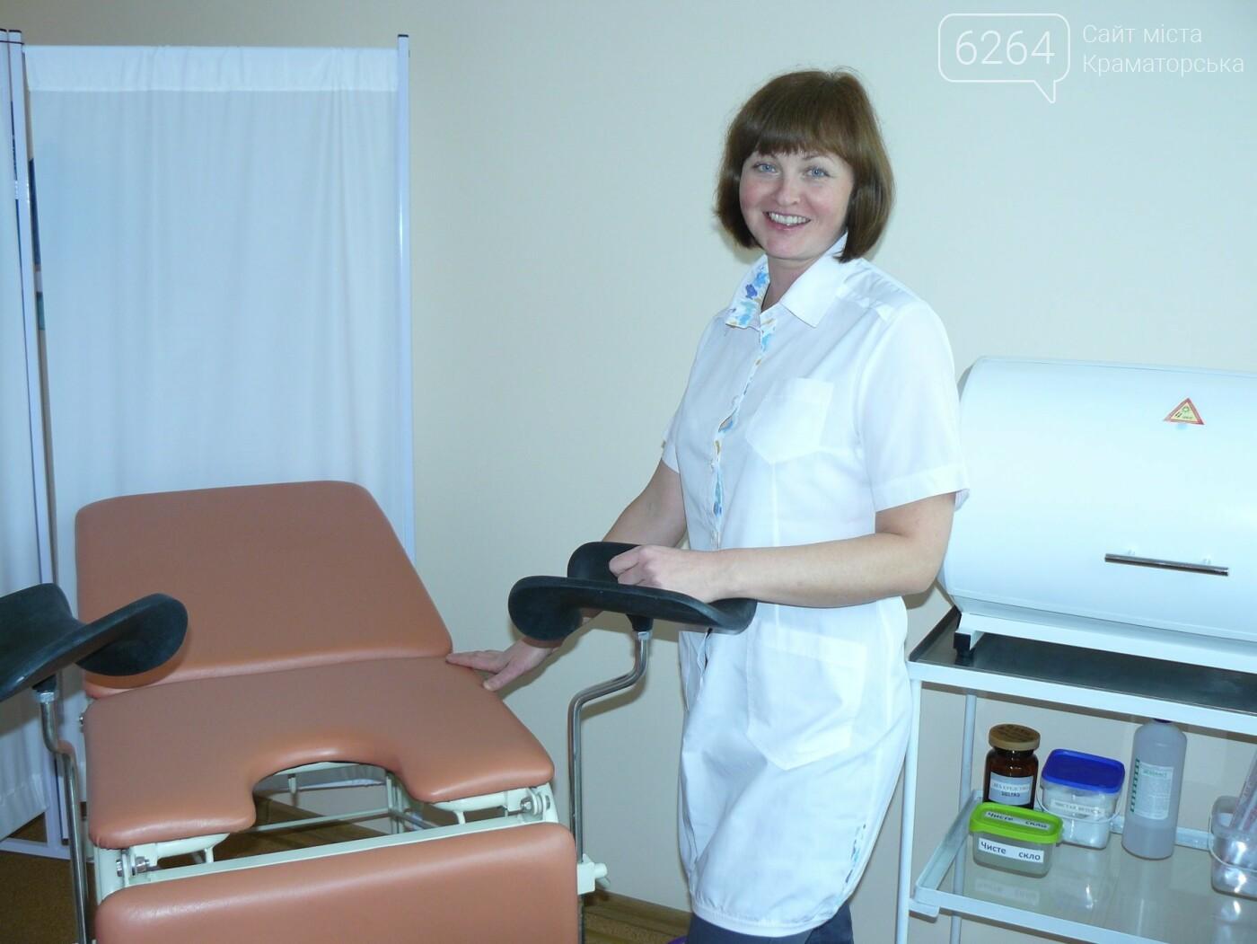 Медики Краматорска рассказали, как предотвратить рак груди на «первичке», фото-2