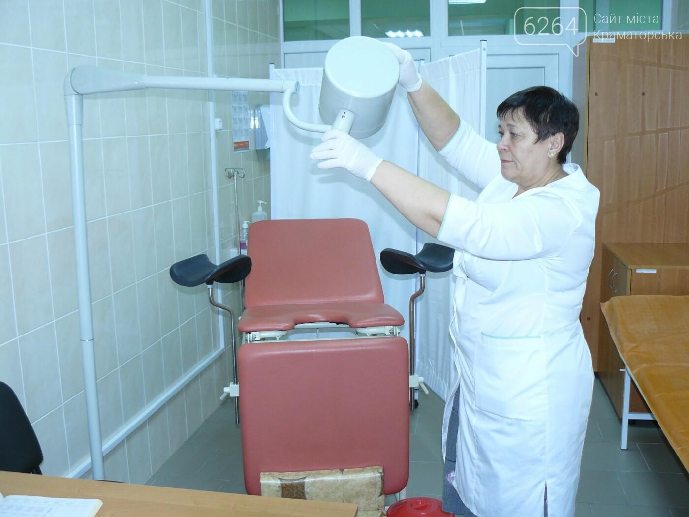 Медики Краматорска рассказали, как предотвратить рак груди на «первичке», фото-3